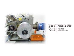 凸板印刷設備