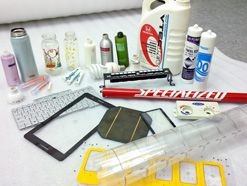 Screen Printing Equipment