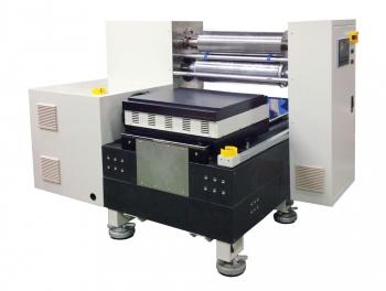 凹版印刷機(圓版製程)