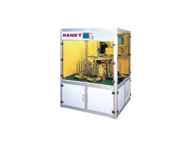 Off -Line CD-R Sorting Machine