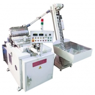 Grinding Machine for Golf Ball Core