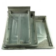 鑄造式油墨盤 (HA-100)