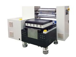 Embossing printing(Cylinder Type)
