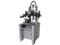Curve Screen Printer