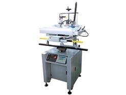 Curve Transverse Screen Printer