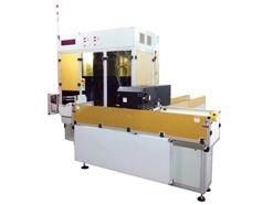 自動平面網印機